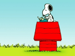 Snoopy-Wallpaper