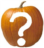 Pumpkin question