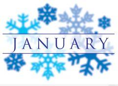 January Beta