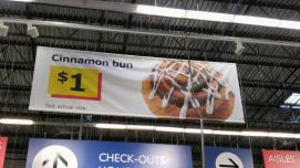 IKEA Cinammon Roll