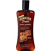 Sun Tan Oil