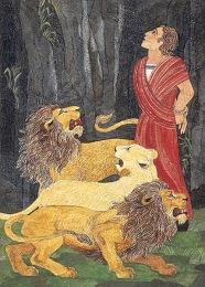 Daniel Lions
