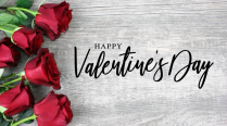 Happy Val Day