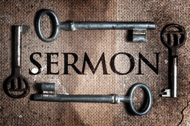 Sermon 5